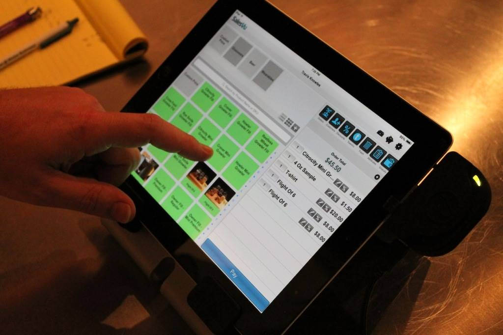 Advantages of POS System Implementation