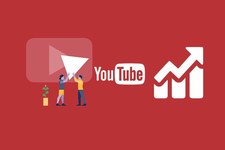 increase views Youtube views